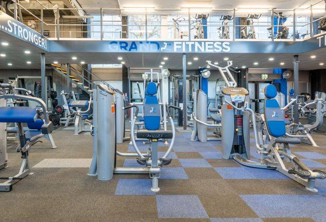 Grand Fitness Dunstable picture