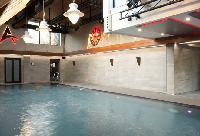Acorns Health and Leisure Club picture