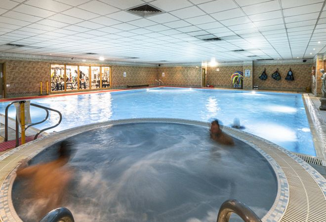 Grimsby Oasis Health Club picture