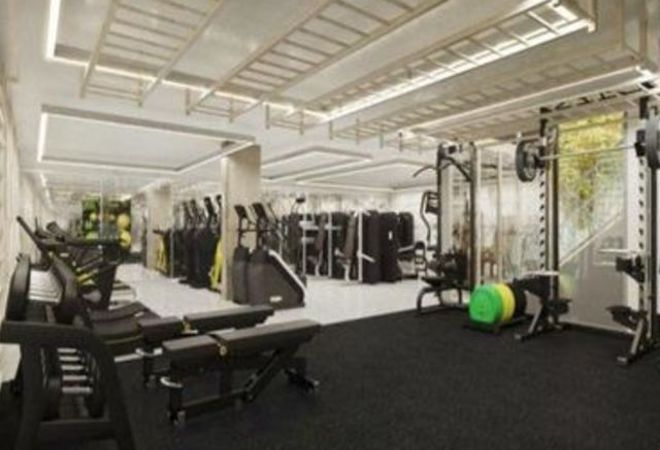 The Fitness Space - St James picture