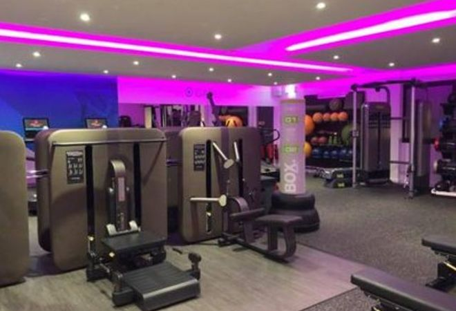 The Fitness Space - Norwich picture