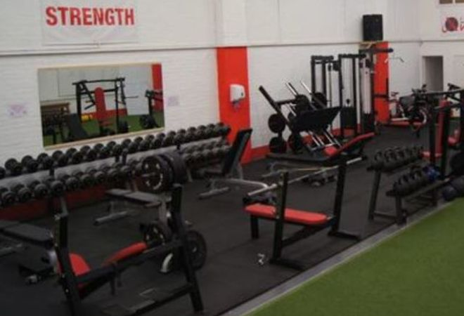 Fitness Worx - Warwick picture