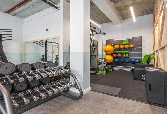 Fitness Space - Hackney picture