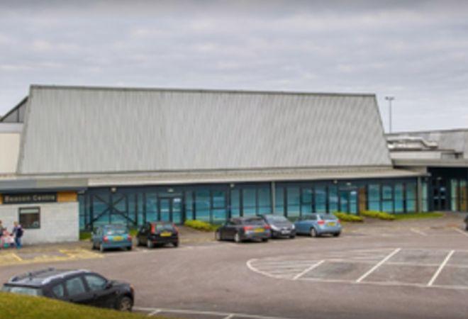 Beacon Sports Centre