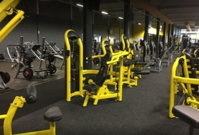 Xercise4Less Sheffield Hillsborough picture