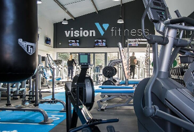 Vision Fitness picture