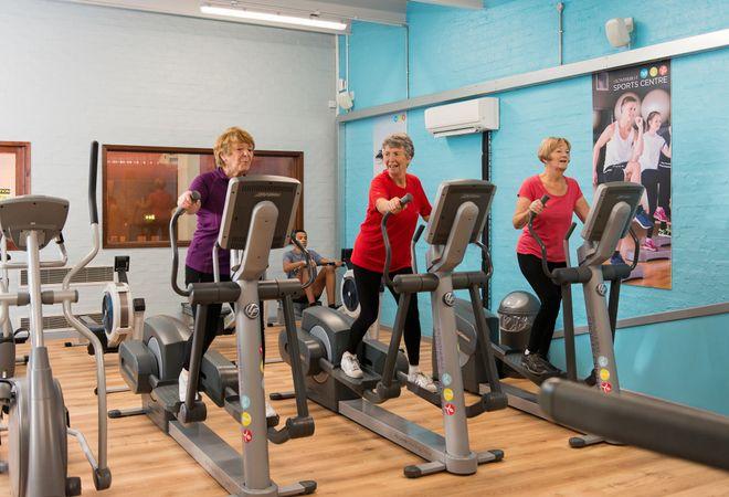 Stonyhurst Sports Centre