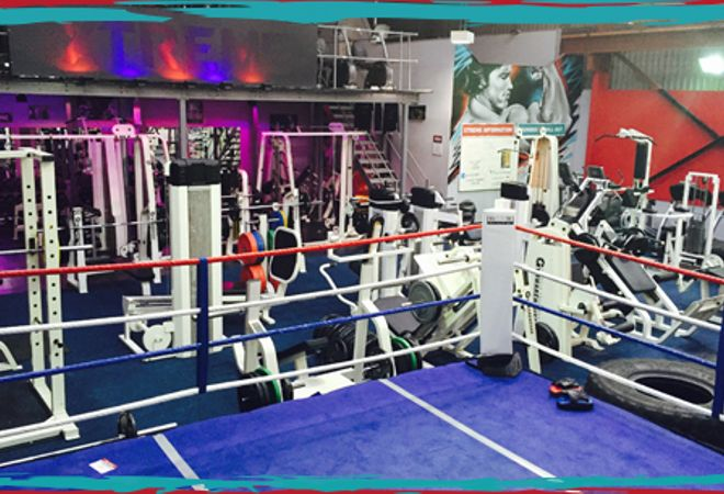 Xtreme Training Centre picture