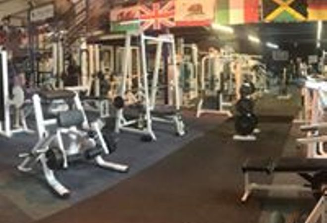 Wells Gym picture