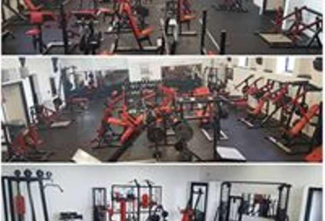 Titans Gym picture