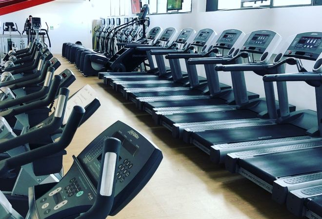 Infinity Fitness-UK picture