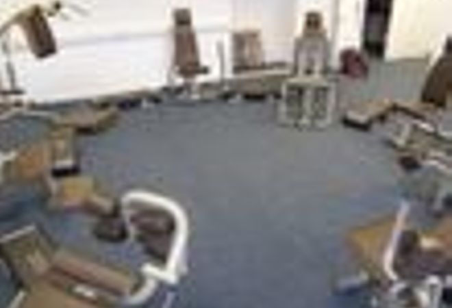 Blackburn Fitness 4 Women picture