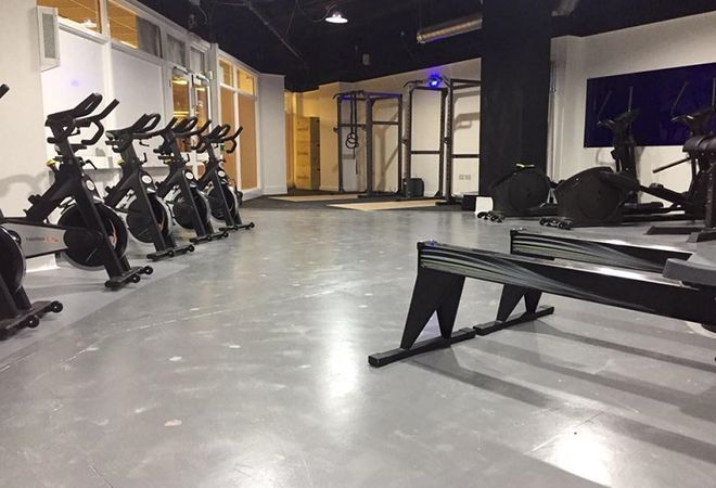 Q Gym picture
