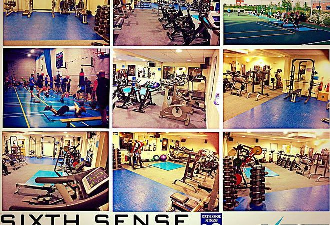 Sixth Sense Fitness picture