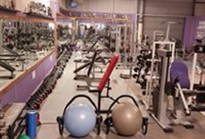 Gym Nation picture