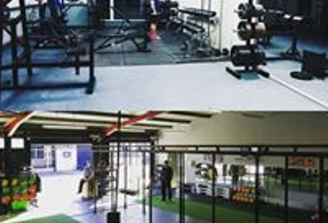 Gain Forth Performance Centre