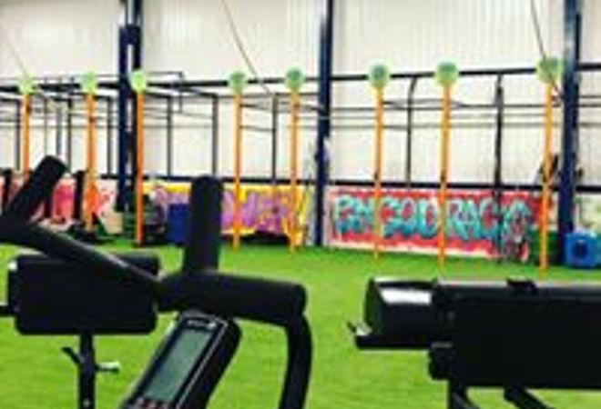 EmpoweredFit Gym picture