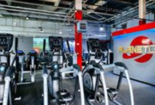 Planet Gym picture