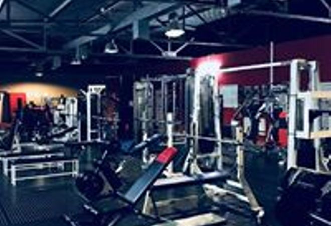 AOF Champions Gym picture