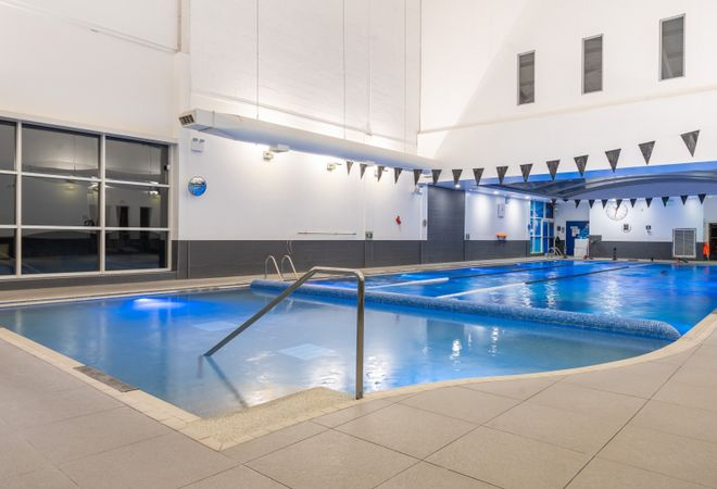 Bannatyne Health Club Belfast picture