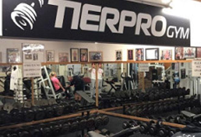 Tierpro Gym