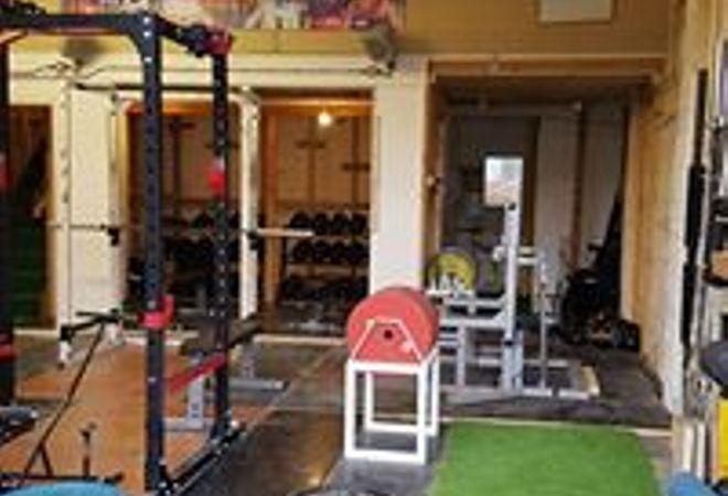 ATS - Athlete Training Systems