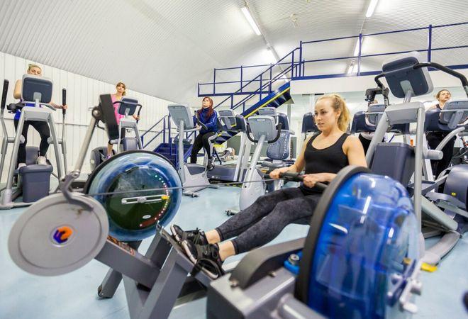 Fitness4Less Cambridge Heath