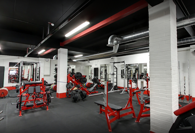 Ab Salute Gym Chelmsford picture