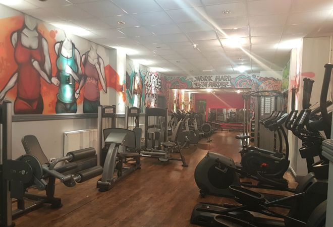 Odara Wellbeing Centre