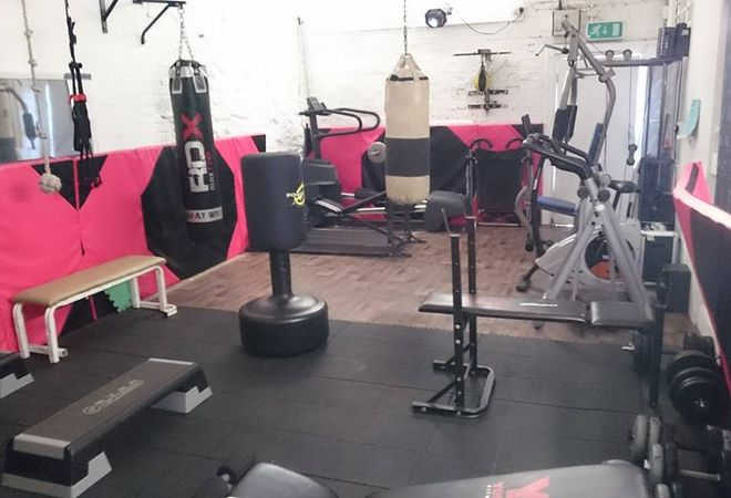 Fizz Fitness Gym picture