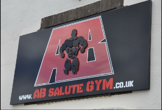 Ab Salute Gym Romford picture