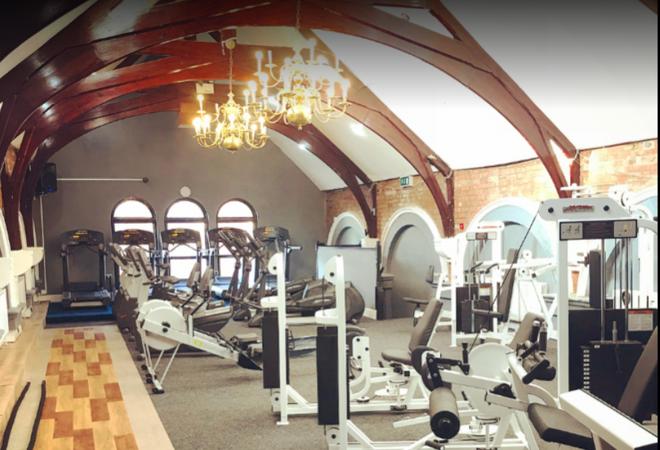 Kingdom Gym Atherstone picture