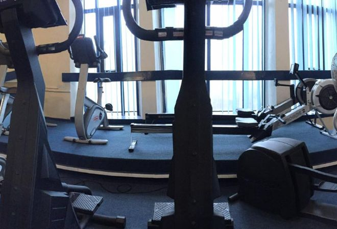 Bristol Fitness