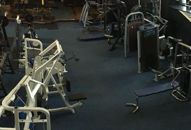 Bristol Fitness picture