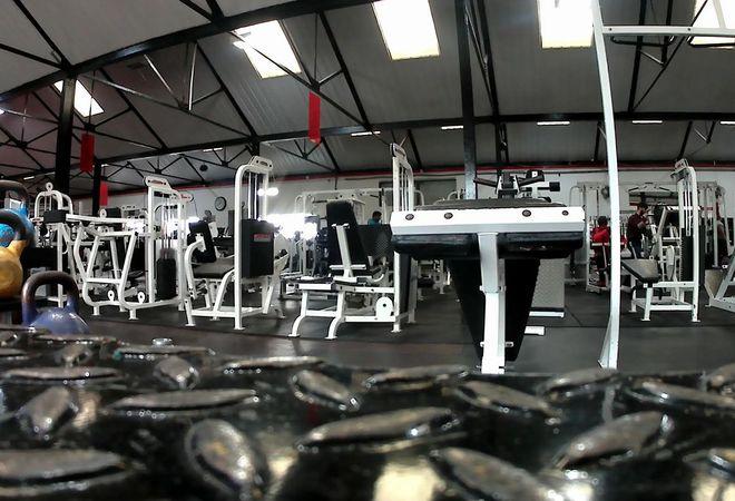 Premium Fitness picture