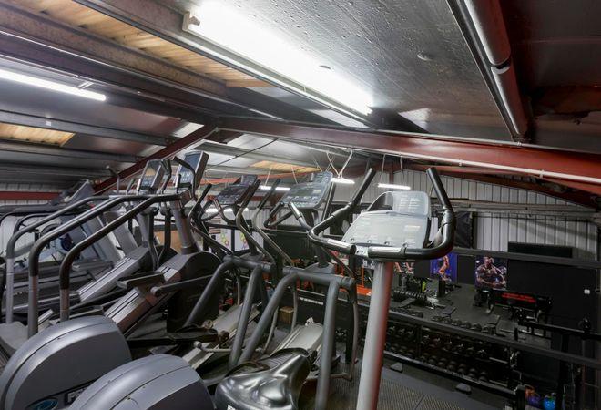 Fitz Gym