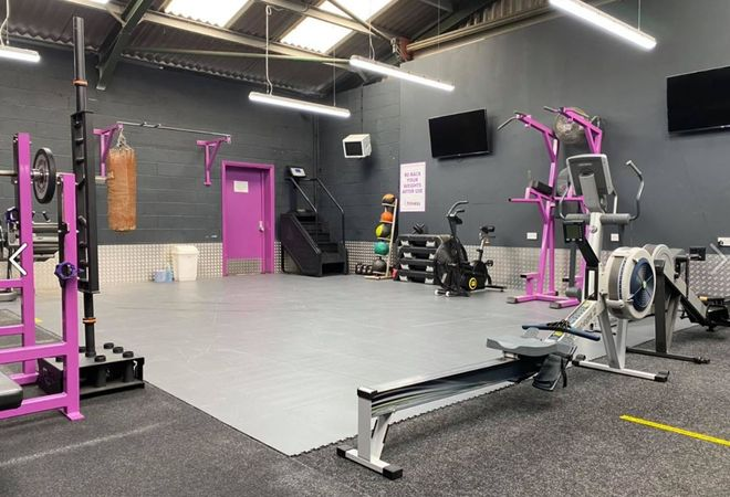 Wyre Fitness
