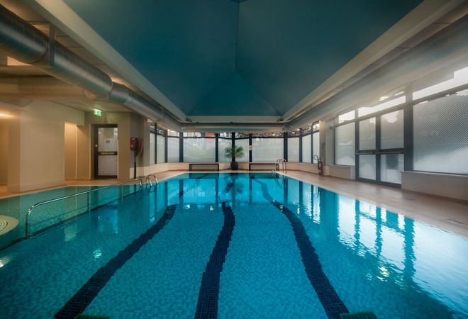 Pace Health Club (Nottingham) picture