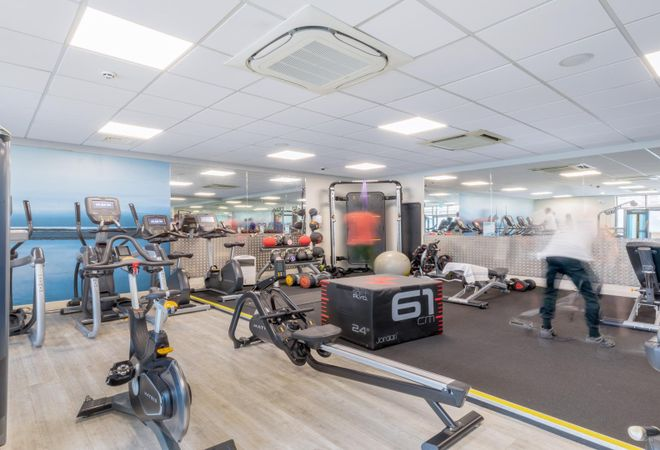 Spirit Health Club Heathrow picture