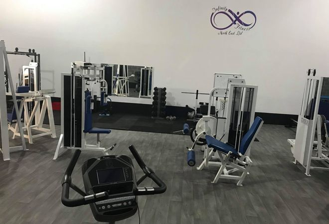 Infinity Fitness picture