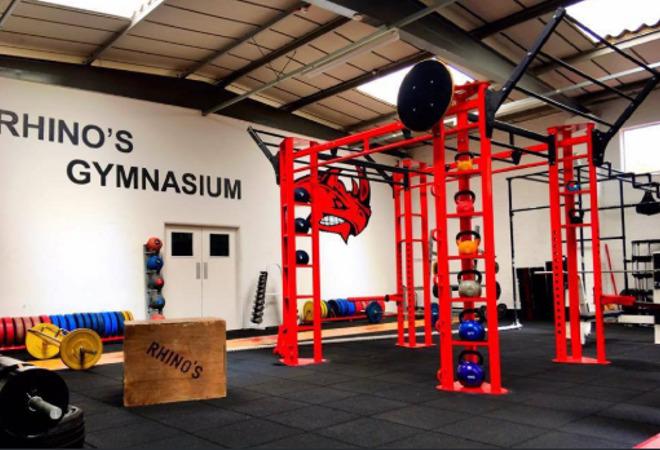 Rhino's Gymnasium picture