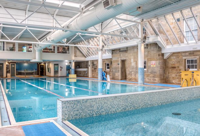 Bannatyne Health Club Cookridge Hall picture