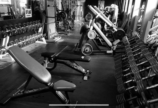 Demon Gym