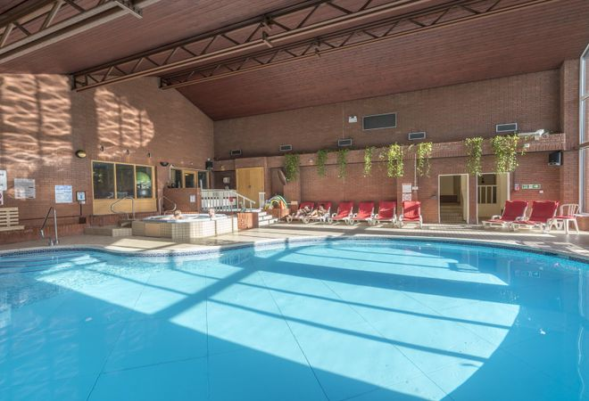 Holiday Inn South Normanton M1 Junction 28