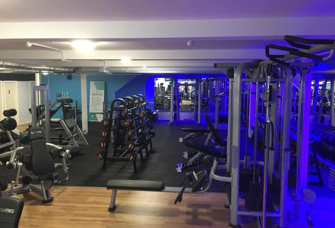 Dream Fitness Selsey picture