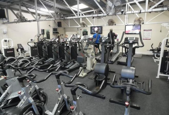 BODYTECH HEALTH CLUB picture