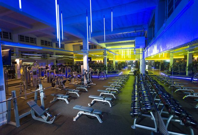 GymWorks (Euxton) picture