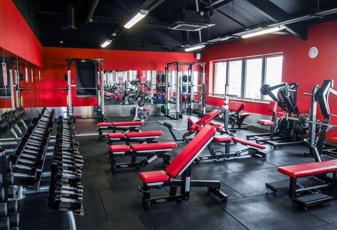 Snap Fitness Milton Keynes picture