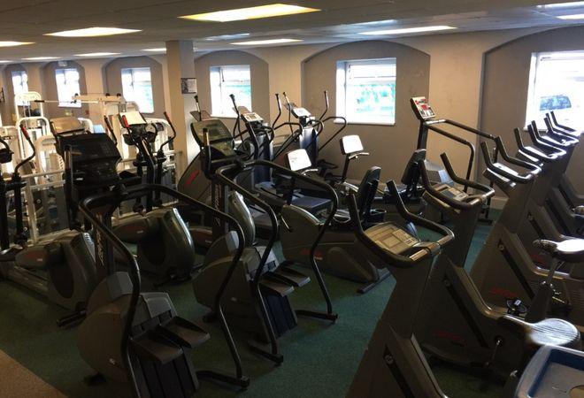 Paramount Health & Fitness