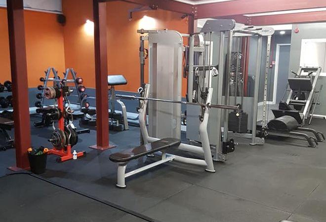 Cargill's Gym & Personal Training